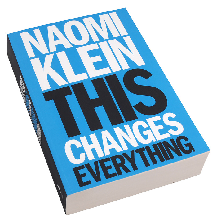 This Changes Everything book cover 3