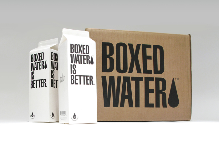 Boxed Water Is Better packaging 3