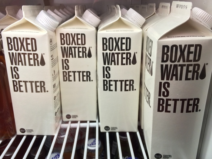 Boxed Water Is Better packaging 5