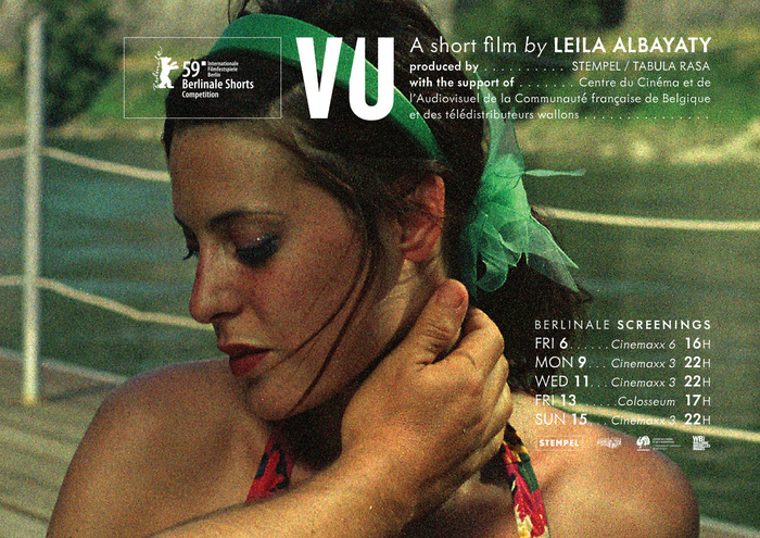 VU movie poster