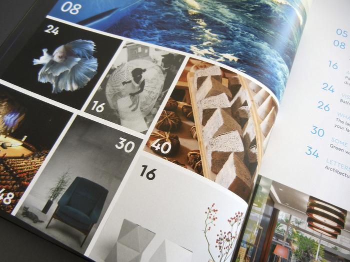 Kempinski Luxury & Lifestyle Magazine andApp 3