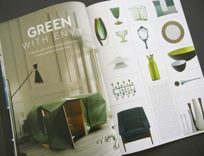 Kempinski Luxury & Lifestyle Magazine andApp 6