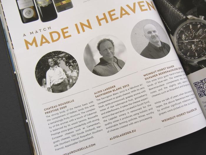 Kempinski Luxury & Lifestyle Magazine andApp 7