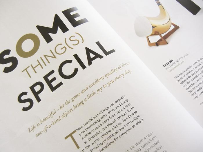Kempinski Luxury & Lifestyle Magazine andApp 8