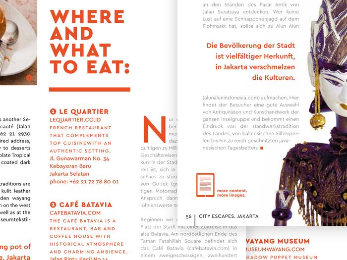 Kempinski Luxury & Lifestyle Magazine andApp 14