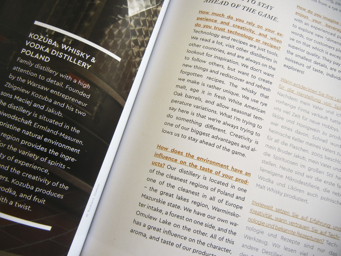 Kempinski Luxury & Lifestyle Magazine andApp 16
