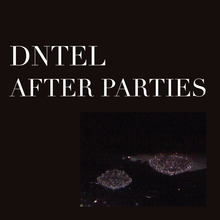 <cite>After Parties 1 &amp; 2</cite> by Dntel