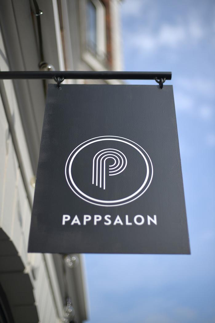 Pappsalon 1