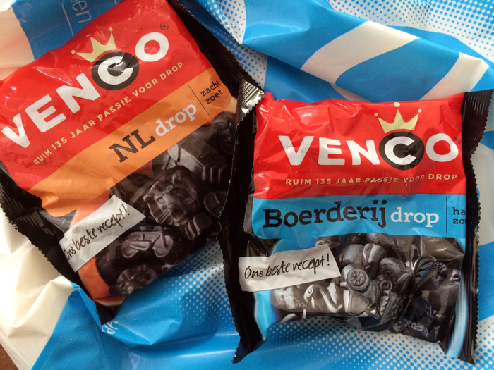Venco licorice packaging 4