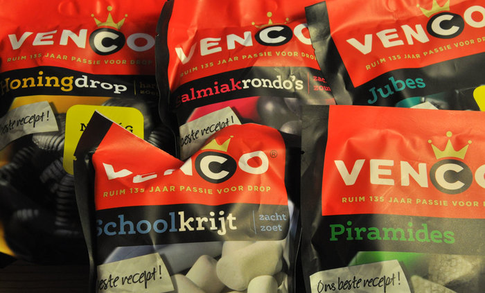 Venco licorice packaging 5