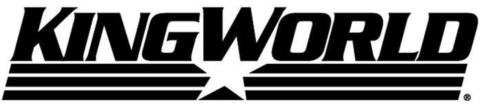 King World Productions logo (1984–1998) 1