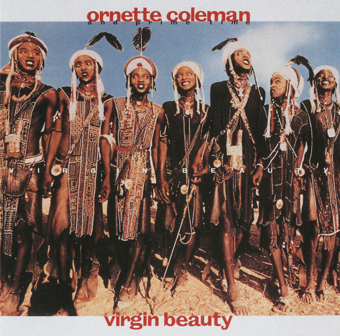 Virgin Beauty by Ornette Coleman and Prime Time