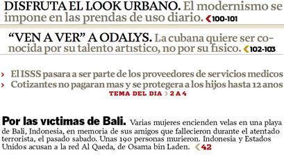 La Prensa Gráfica 5