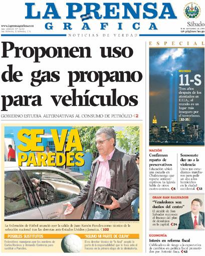 La Prensa Gráfica 4