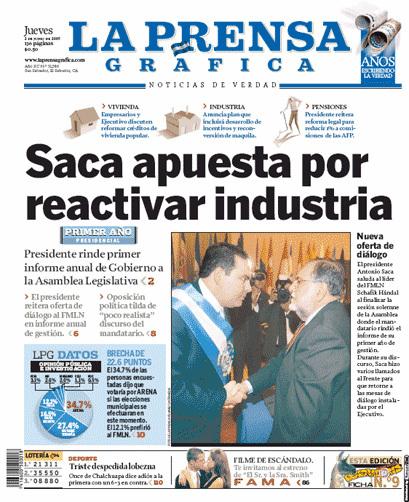 La Prensa Gráfica 3