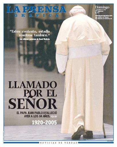 La Prensa Gráfica 1