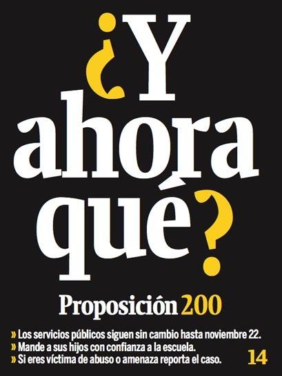 Arizona Daily Star & La Estrella de Tucsón (2004–08) 22