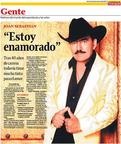 Arizona Daily Star & La Estrella de Tucsón (2004–08) 21