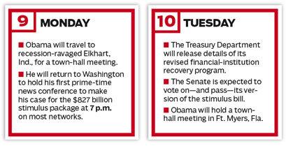 Chicago Tribune, 2008–09 9