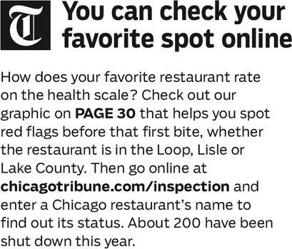 Chicago Tribune, 2008–09 14