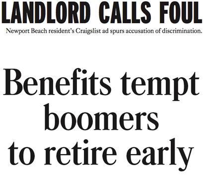 The Orange County Register 5