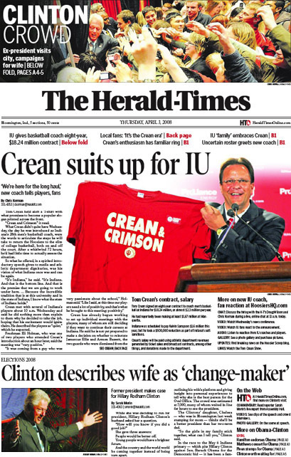 The Herald Times 5