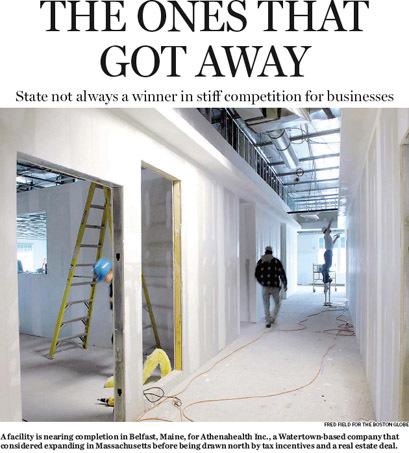 The Boston Globe 8