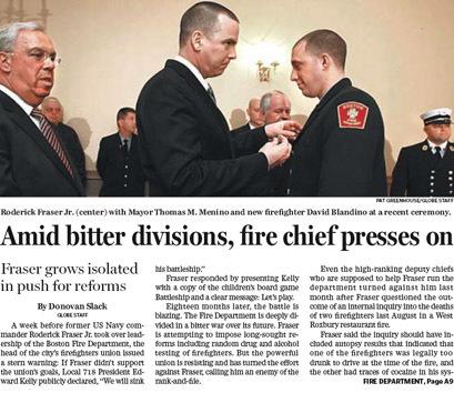 The Boston Globe 9