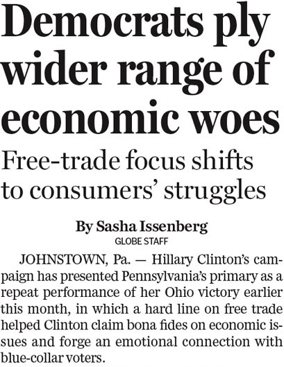 The Boston Globe 2