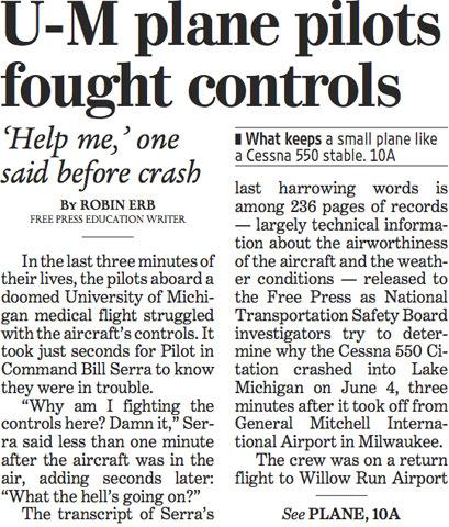 Detroit Free Press 9