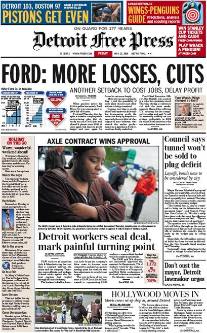 Detroit Free Press 10