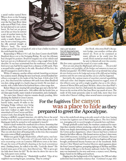 National Geographic Adventure – Inside Pages 12