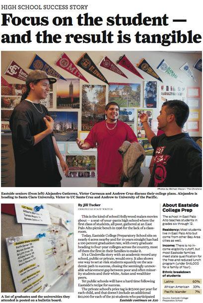 San Francisco Chronicle (2008) 10