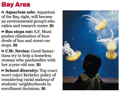 San Francisco Chronicle (2008) 15