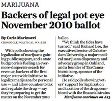 <cite>San Francisco Chronicle</cite> (2008)