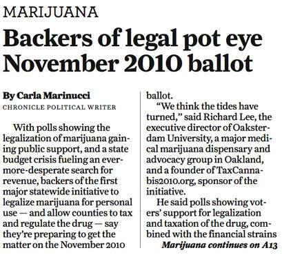 San Francisco Chronicle (2008) 17