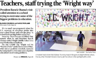 Wisconsin State Journal 6