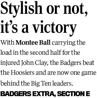 Wisconsin State Journal 2