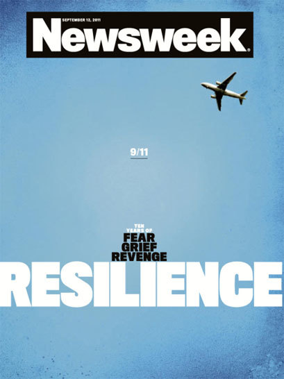 Newsweek & The Daily Beast Covers (2011) 4