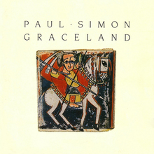 <cite>Graceland</cite> by Paul Simon