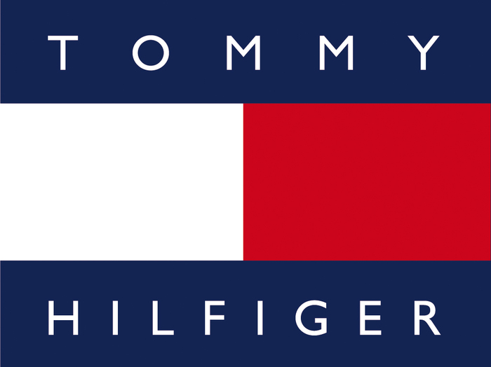"""""""The hangman campaign focused on two key aspects of the Hilfiger brand: the importance of America and the brand's logo. Thewhite and red fields in the central part of the logowere borrowed from the International Code ofSignals' flag 'H' ('Hotel'), which when hoisted alone, means that: """"I have a pilot on board."""" Here, of course, it is the 'H' for 'Hilfiger'."""" — AnOther"""