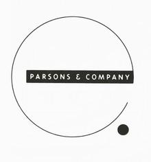 E. Parsons & Company logo