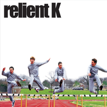 <cite>Relient K</cite> by Relient K