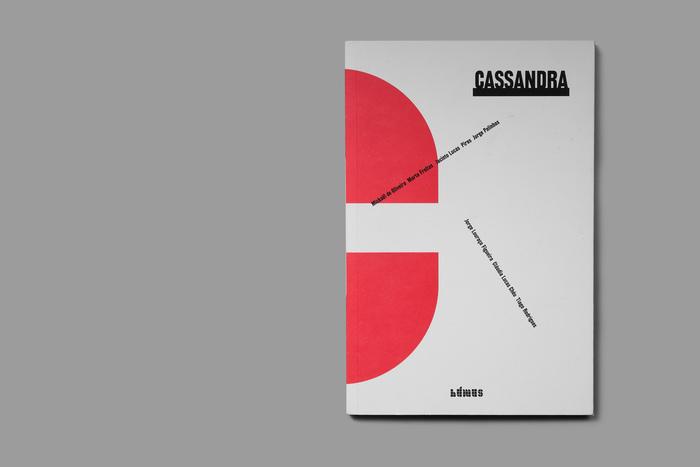 Cassandra 1