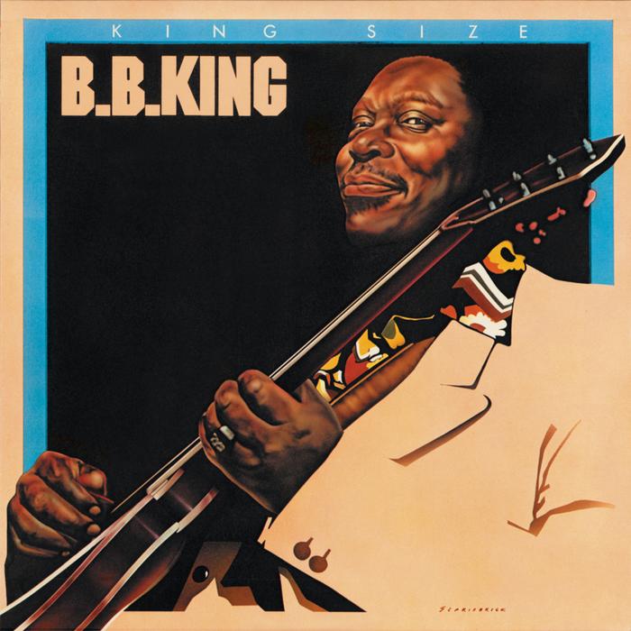 B.B. King – King Size album art