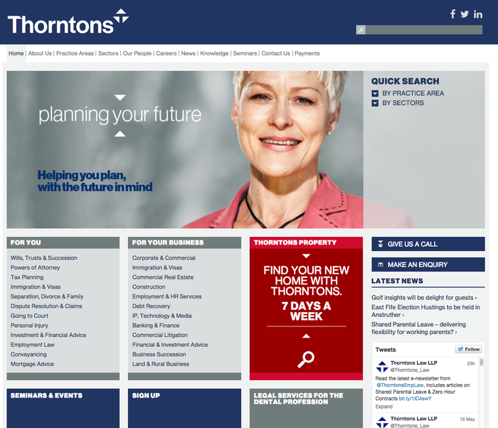 Thorntons Solicitors 3