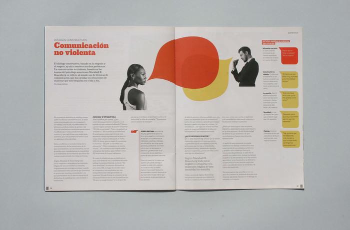 Comunicas magazine 4