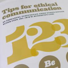 <cite>Comunicas</cite> magazine