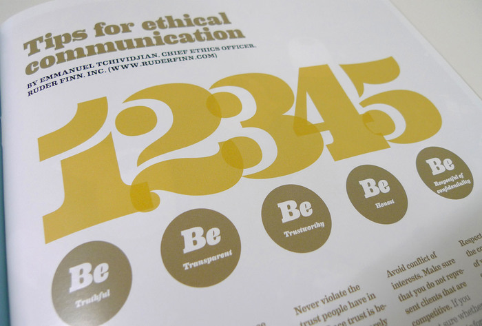 Comunicas magazine 6