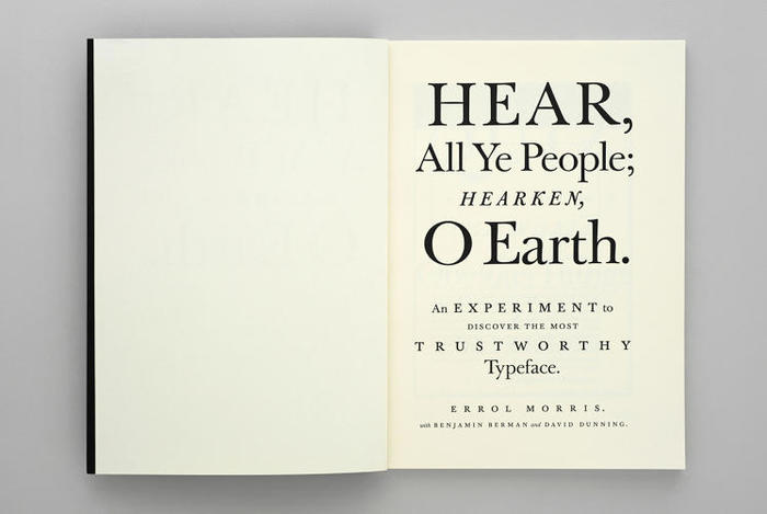 Pentagram Papers 44: Hear, All Ye People; Hearken, O Earth! 3
